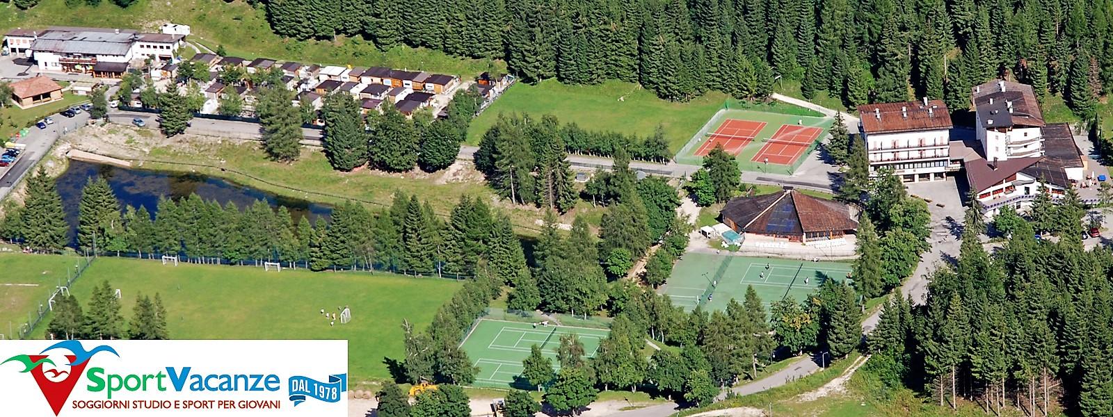 Soggiorno Sport Natura in Trentino